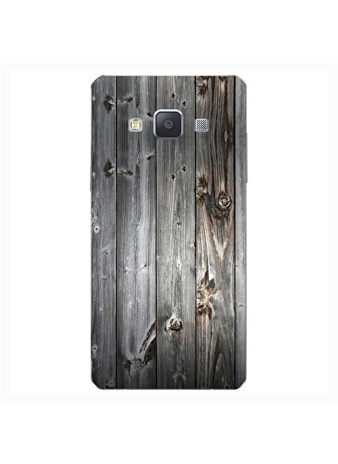 People's Cover Samsung A5 Kabartmalı Telefon Kılıfı Renkli